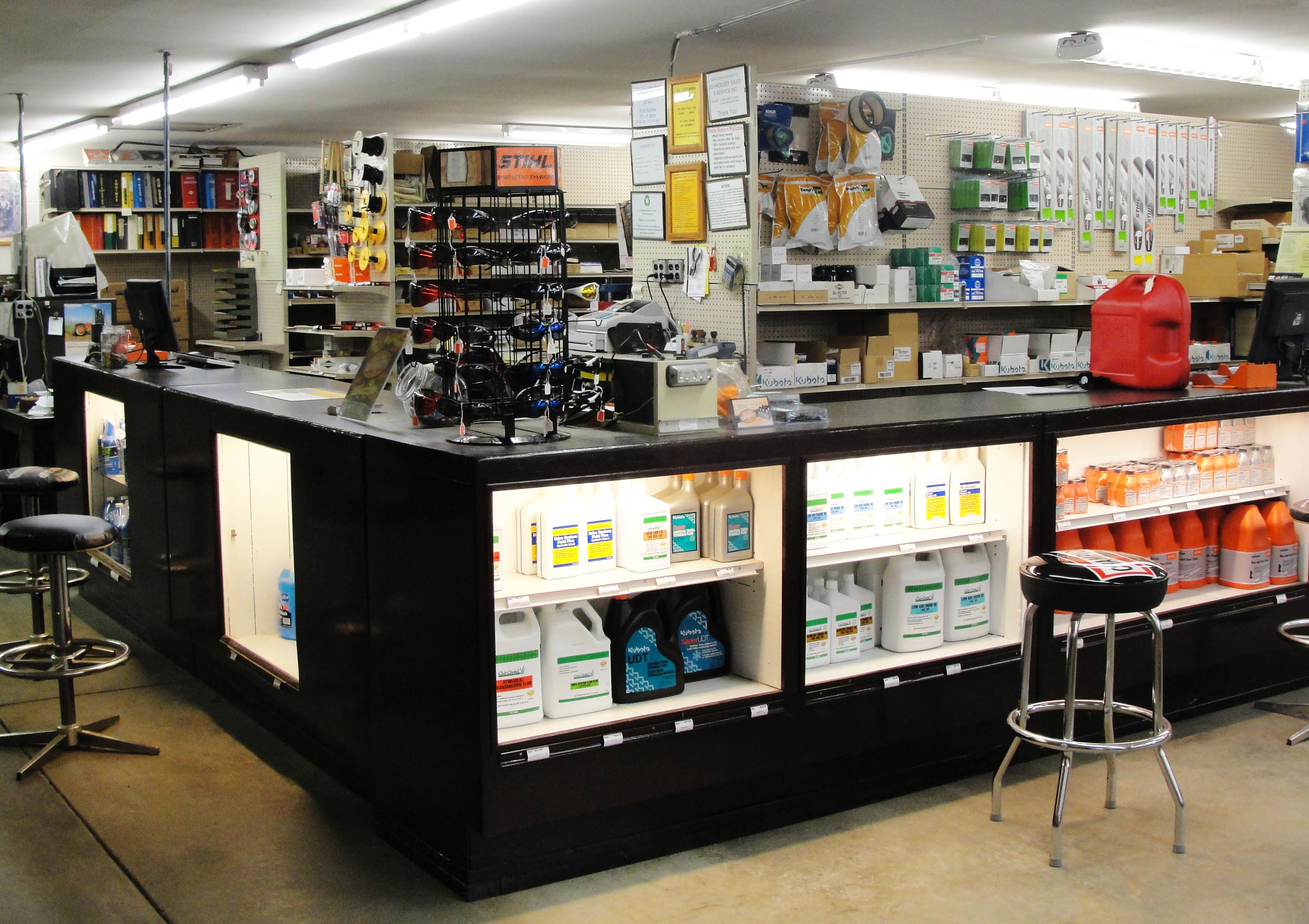 Harrison Auto Sales >> Schroeder Sales & Service